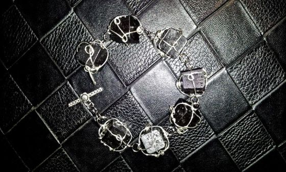 Healing Orgone Bracelet